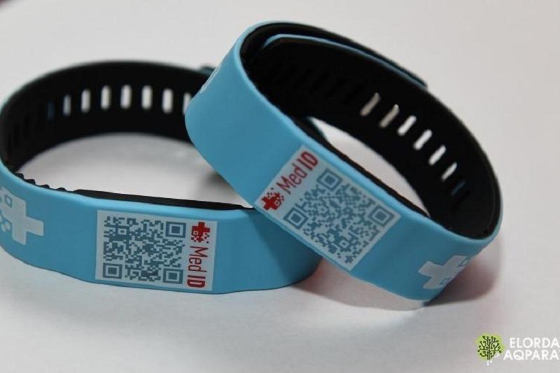Пациенты из группы риска получат бесплатно браслеты здоровья в Астане