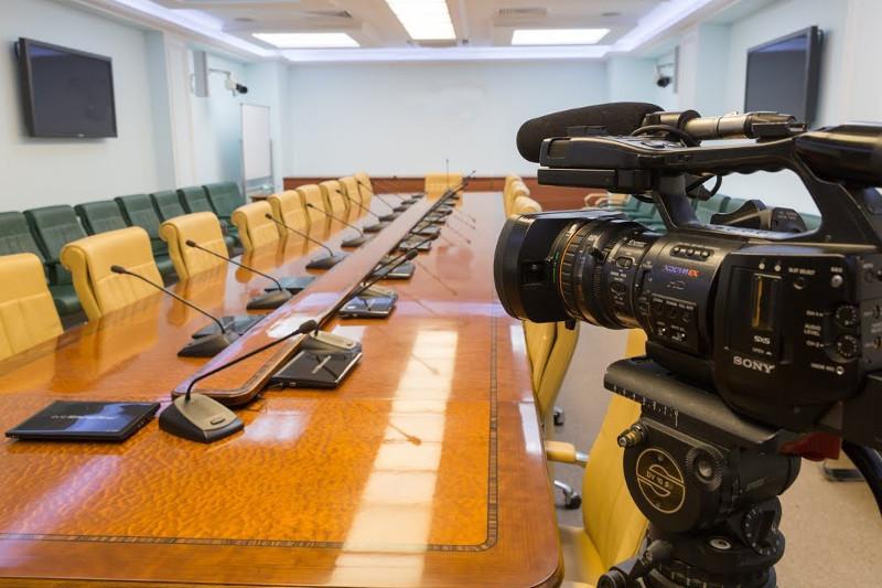 今起将在线对土地委员会会议全程进行音视频记录