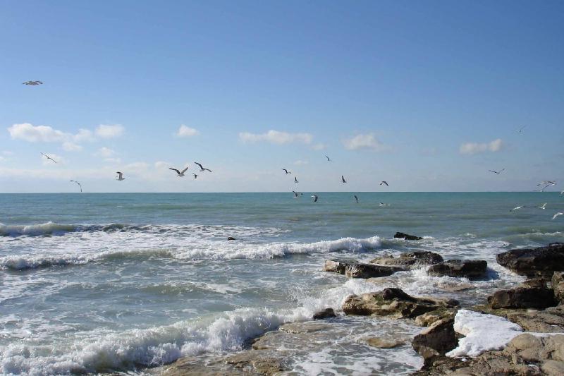 Atyrau rgn to boost Caspian coastal tourism