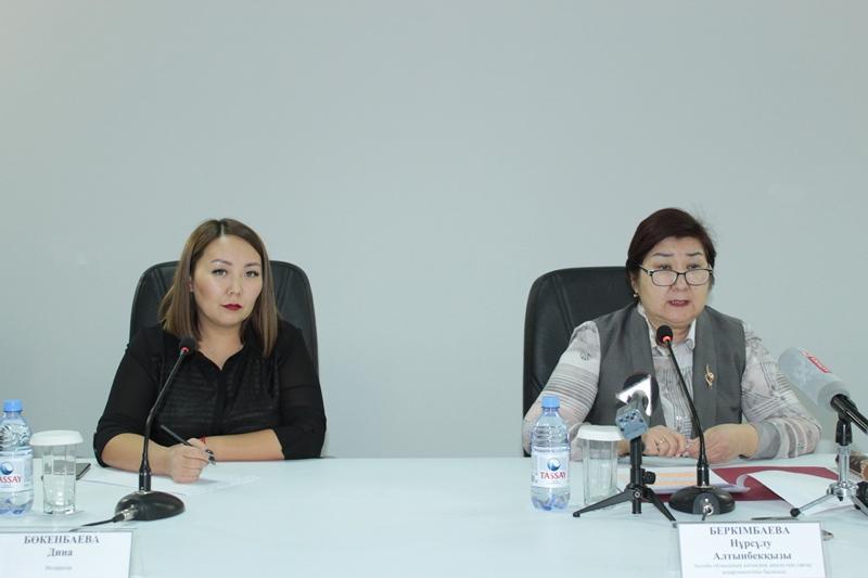 6 случаев заболевания менингитом зарегистрировано в Актюбинской области с начала года