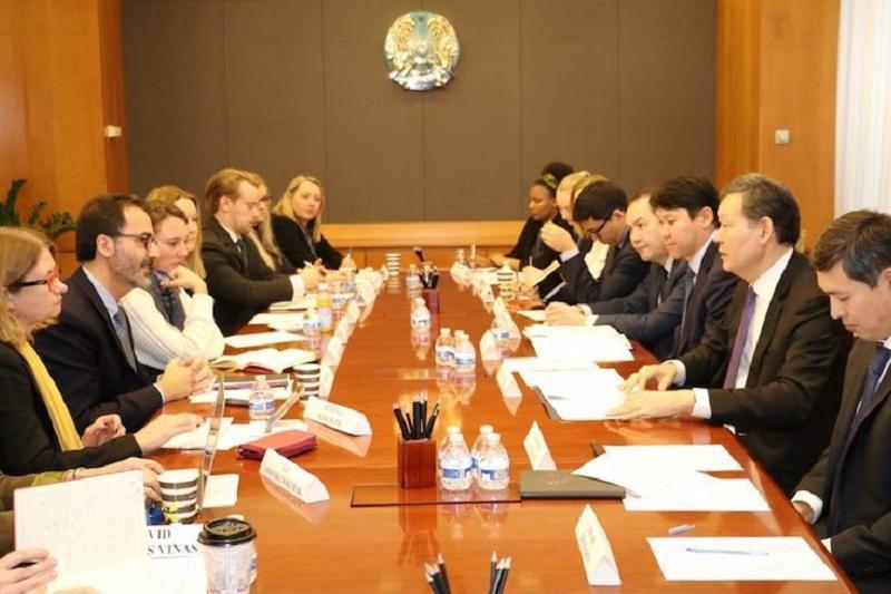 Kazakhstan ends successful UN Security Council membership - InDepthNews