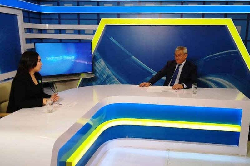 Semey attracted 56bn tenge of investments in 2018