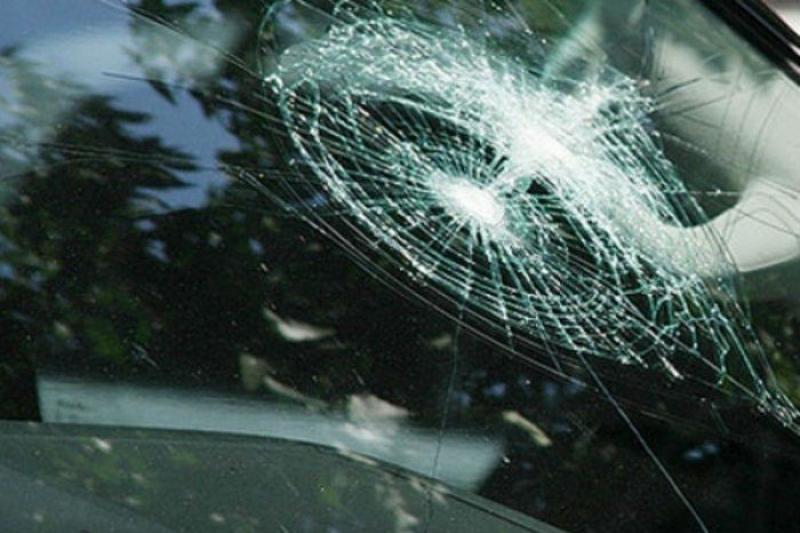 One injured after bus-car collision in Pavlodar