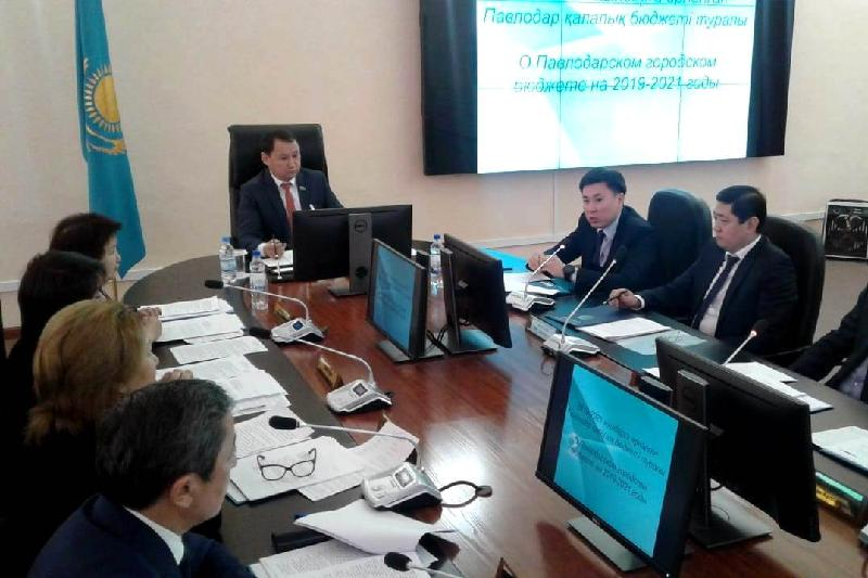 KZT17.4bn to be allocated to construction in Pavlodar