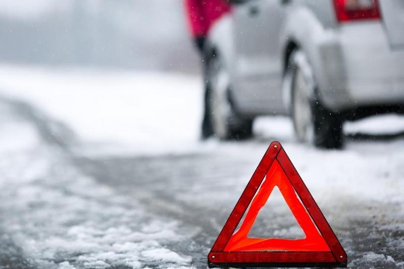 Озвучены основные причины ДТП на дорогах Акмолинской области