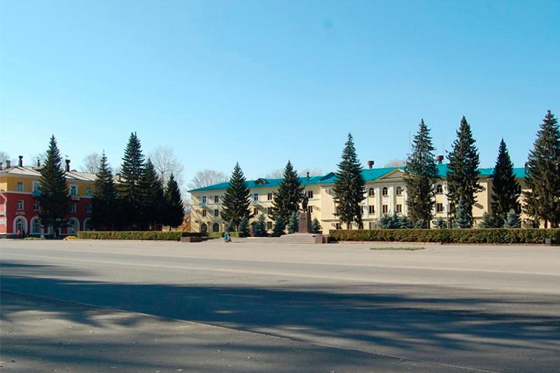Altai city appeared in E Kazakhstan region, says governor