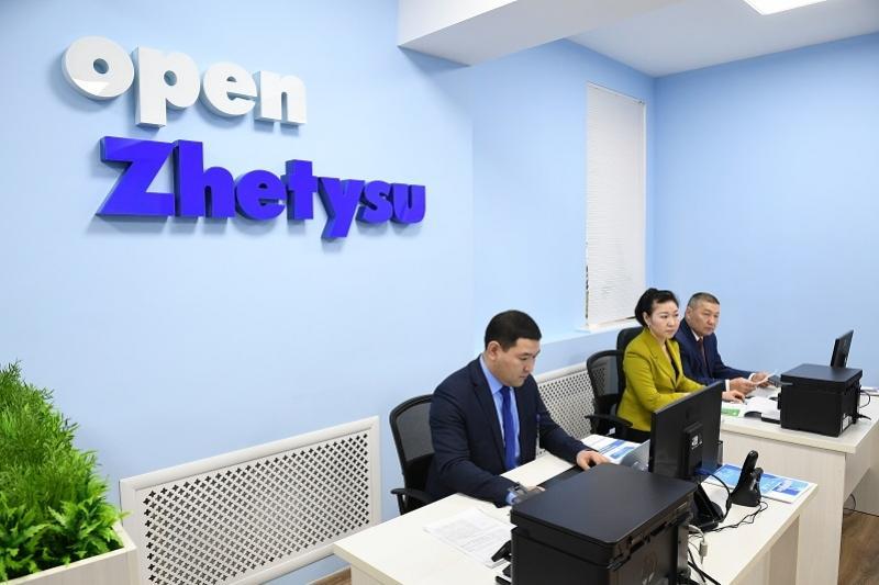 Работа проектного офиса «Жетісу - адалдық алаңы» стартовала в Талдыкоргане