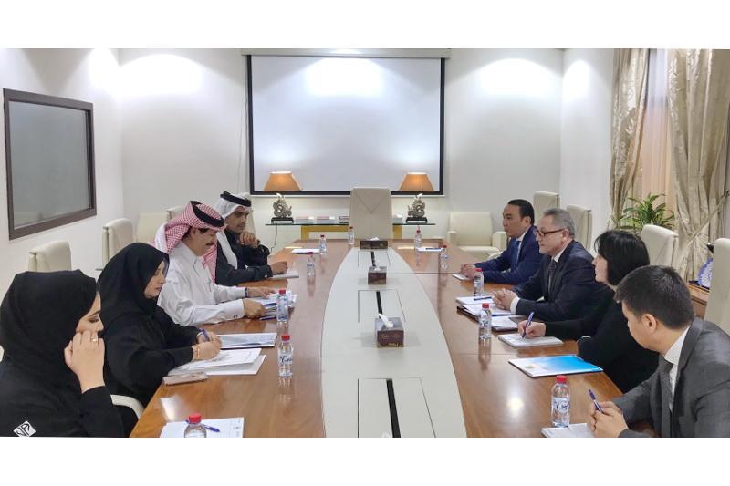 Kazakhstan, Qatar negotiate visa-free regime