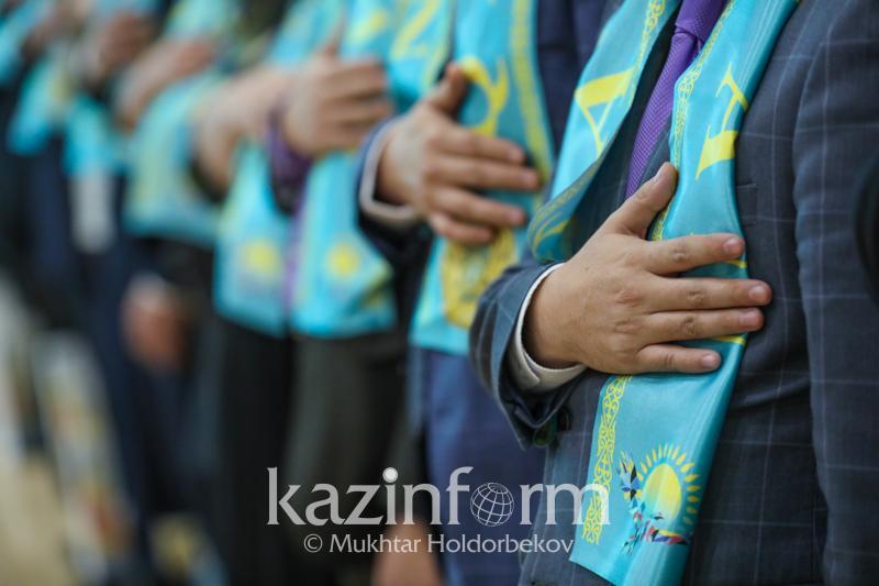 2018年哈萨克斯坦外交政策的主要成就
