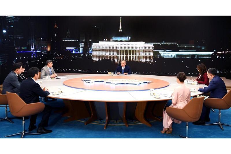 Президент Жұмағалиев пен Атамқұловты жаңа қызметке тағайындаудың себебін түсіндірді