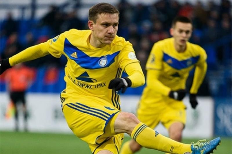 Новичок «Тобола» вошел в ТОП-3 самых дорогих футболистов КПЛ