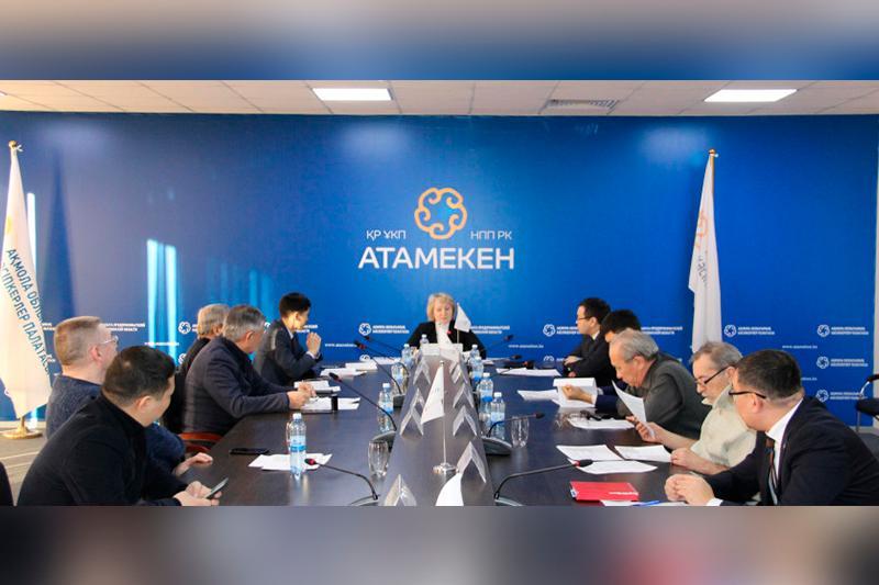 Налоговики арестовали имущество предприятия за долги другой компании в Акмолинской области