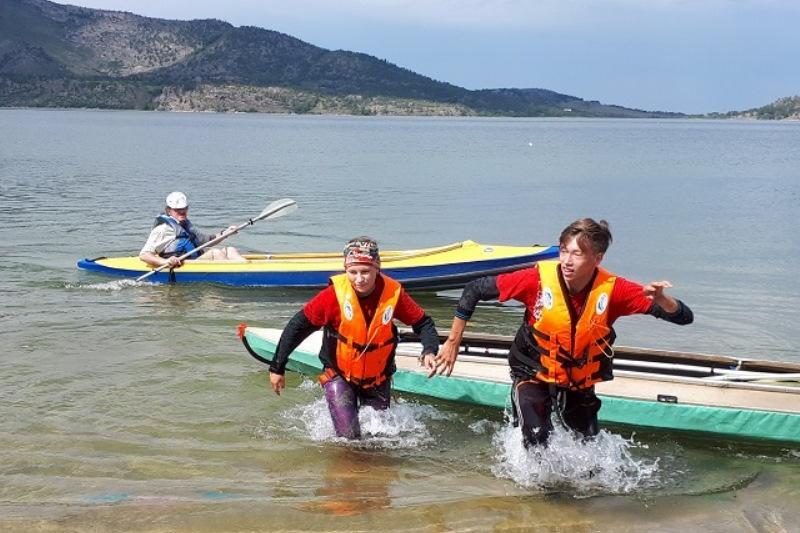 Развивать водный туризм в Баянауле предложил Булат Бакауов