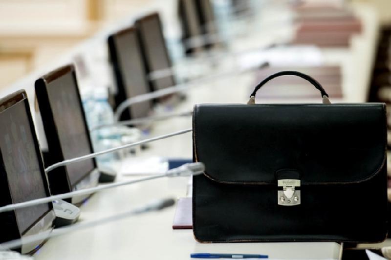 New prosecutor appointed in W Kazakhstan