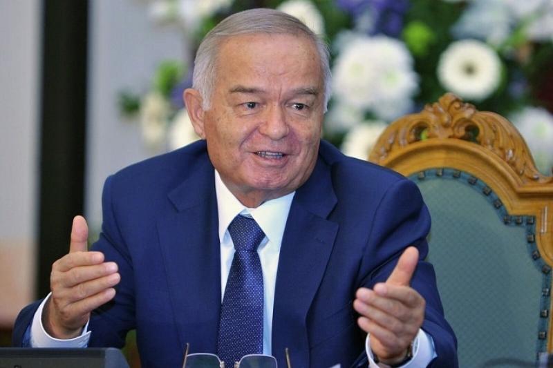 Улица имени первого президента Узбекистана появилась в Алматы