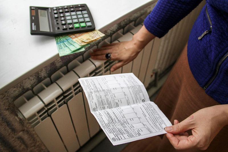 Тарифы на коммунальные услуги снизили в Алматинской области
