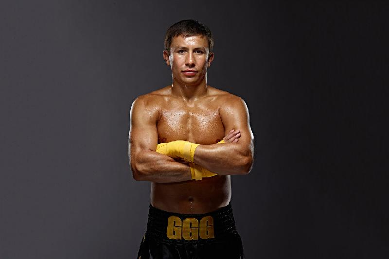 Journalist reveals who makes decisions on Golovkin's career