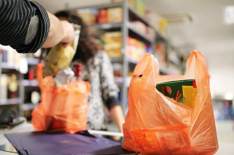 Оңтүстік Корея супермаркеттерде полиэтилен пакеттерді пайдалануға тыйым салды