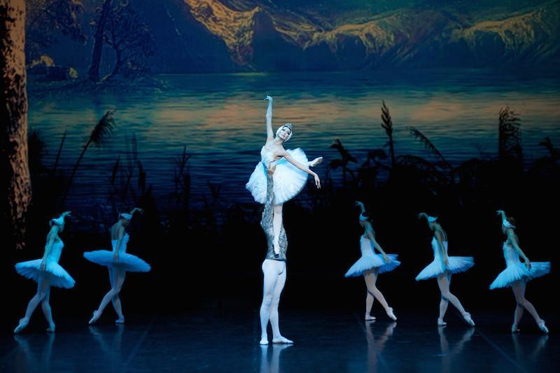 Казахстанский балет покорил Валенсию