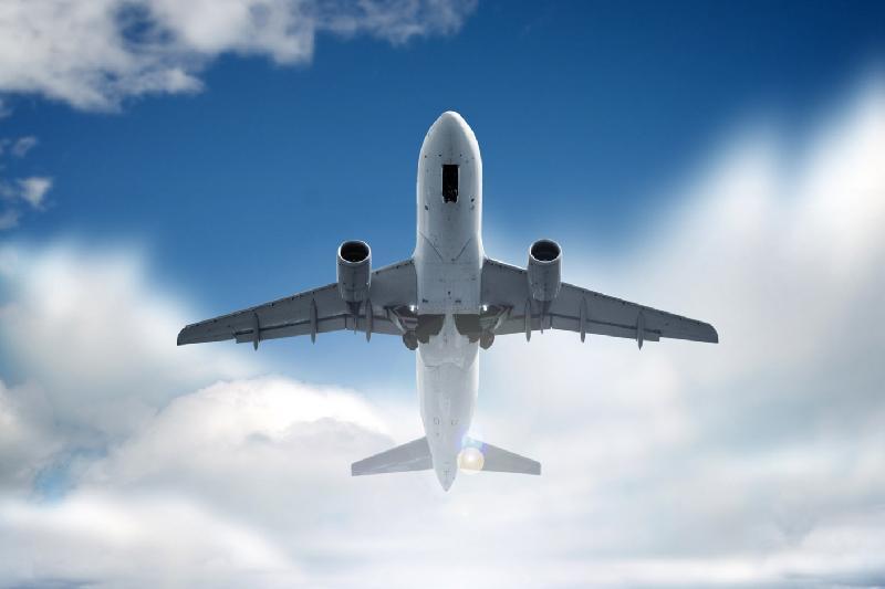 Открыт прямой авиарейс из Шымкента в Дубай