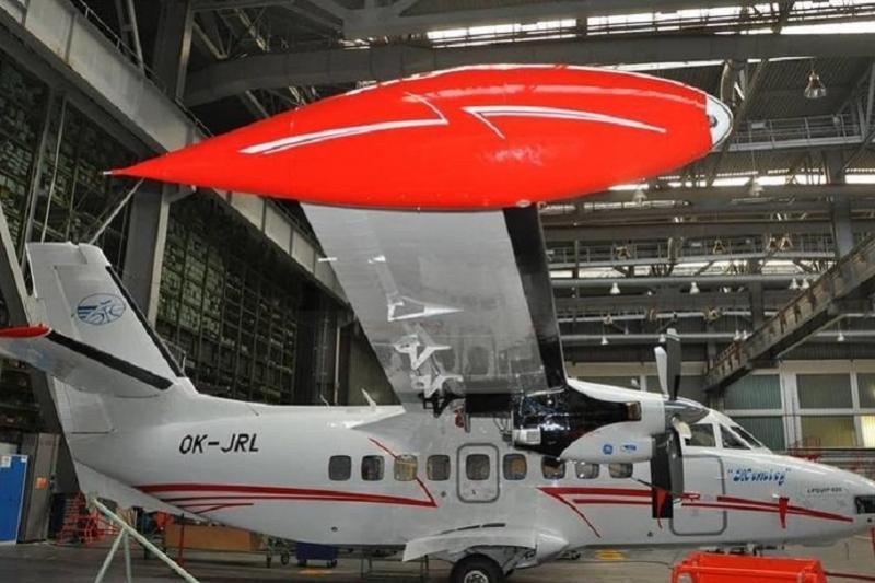 Два новых самолета пополнили парк региональной авиакомпании в РК