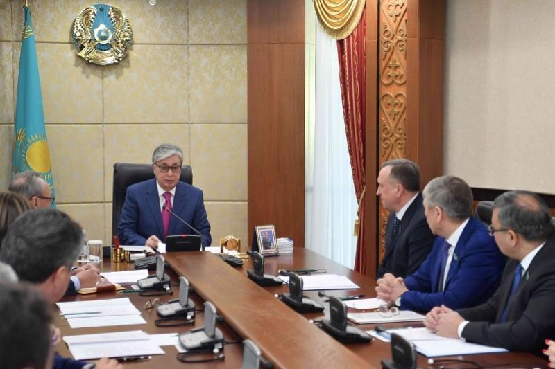Касым-Жомарт Токаев: Разъяснения по Стратегии Президента не должны быть формальными