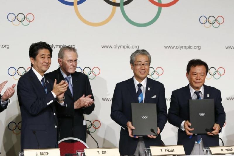 Олимпийский комитет Японии отрицает обвинения в коррупции