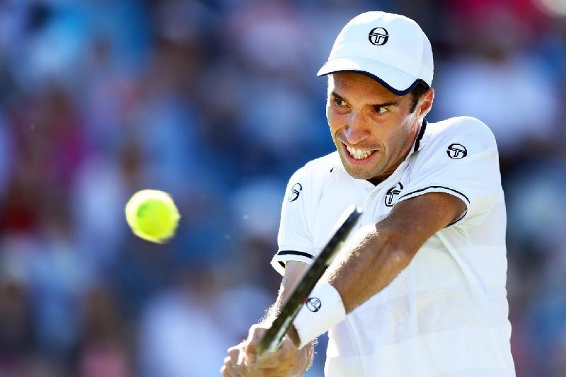 库库什金晋级温布尔登网球公开赛第三轮