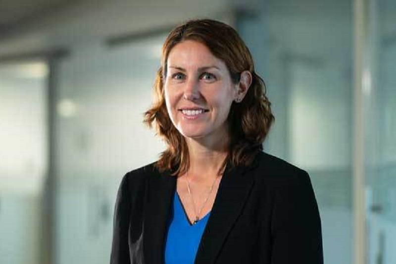 EBRD appoints Catarina Bjorlin Hansen new Regional Director for the Caucasus