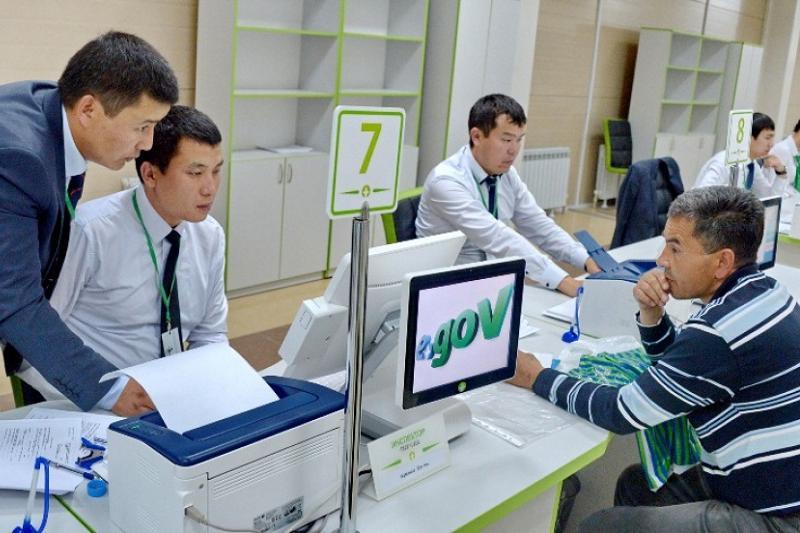 6 тысяч сельчан трудоустроены в Сайрамском районе Туркестанской области