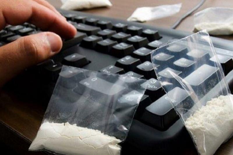 250 сайтов с рекламой наркотиков выявили актюбинские полицейские