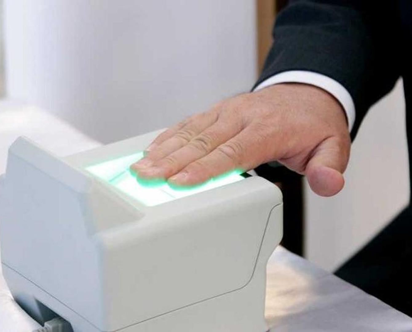 Пропуск по биометрическим данным могут внедрить в акимате Астаны