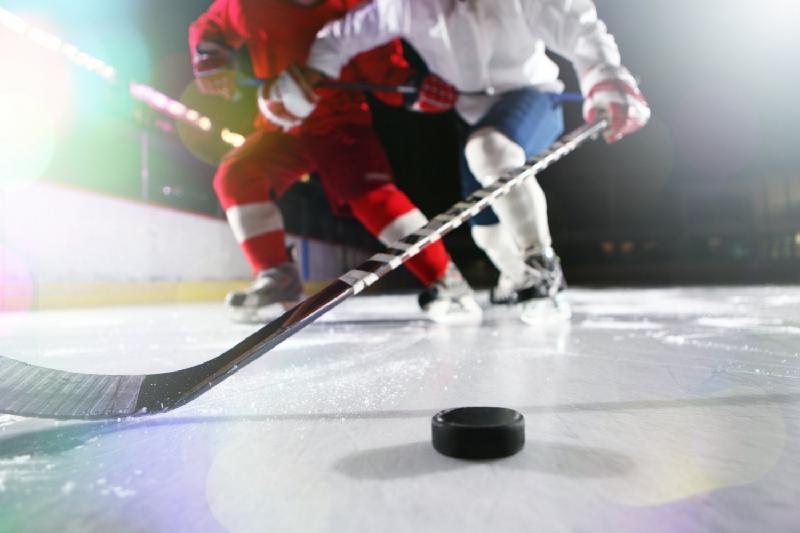 Универсиада-2019: сборная Казахстана по хоккею обыграла Канаду