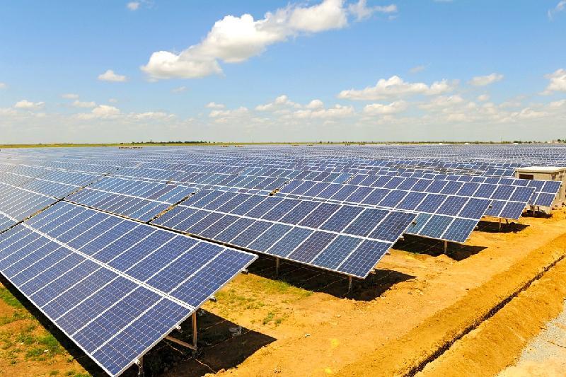 Солнечную электростанцию построят в Кентау