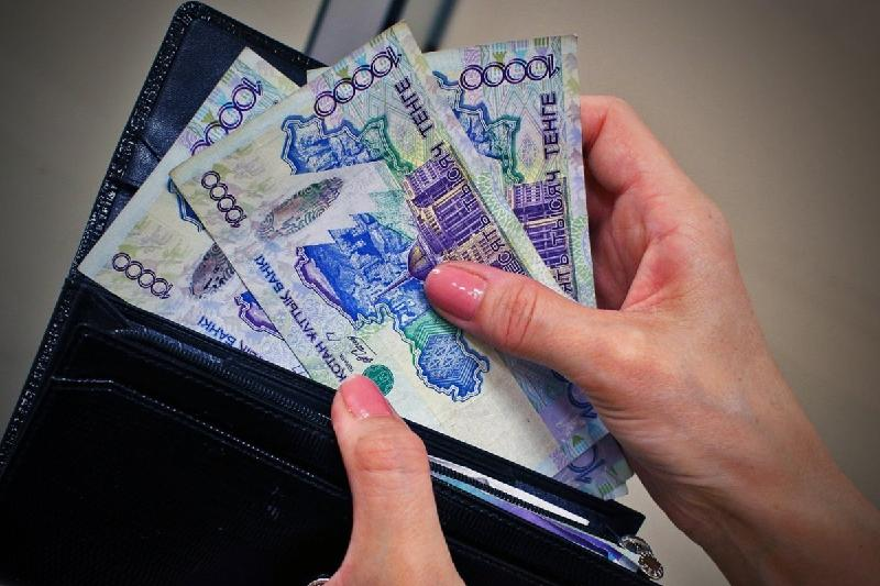 2019年6月哈萨克斯坦最低生活标准为29872坚戈