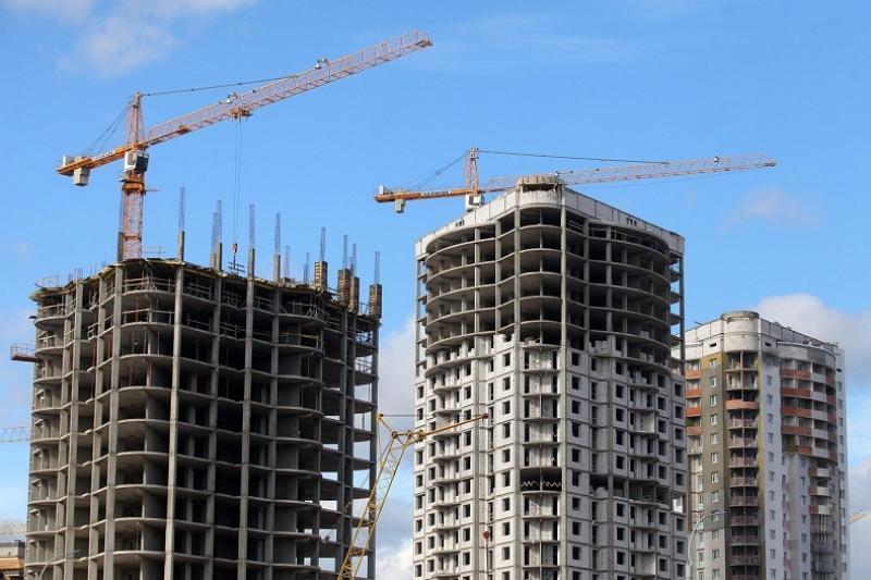 Строить арендное жилье для многодетных семей предложили в МИИР РК