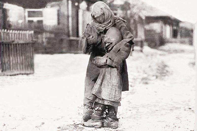 学者:为何西方国家对前苏联时代的哈萨克大饥荒知之甚少