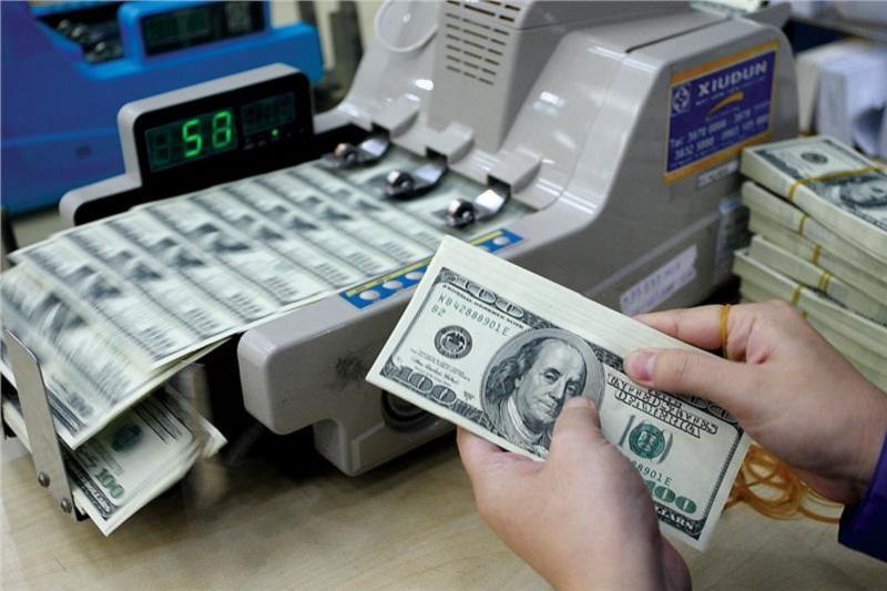 今日美元兑坚戈终盘汇率1:383.11