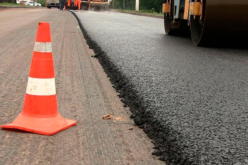 Какие дороги отремонтируют в  Атырауской области в 2019 году