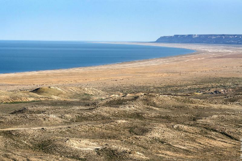 Scientific and educational expedition to the Aral Sea kicks off
