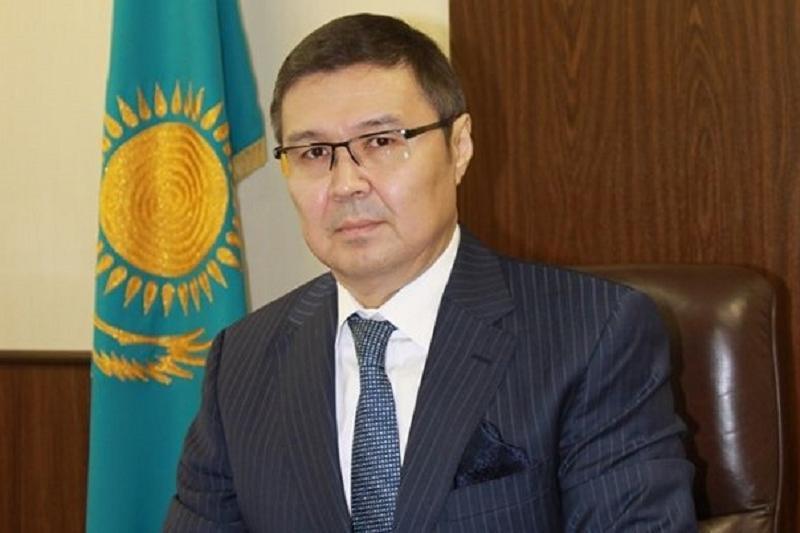 哈萨克斯坦驻日本大使:近6年两国双边贸易额增加了两倍