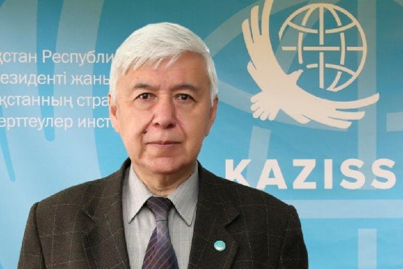 Сильный Президент обеспечил успешное развитие Казахстана - Юрий Булуктаев
