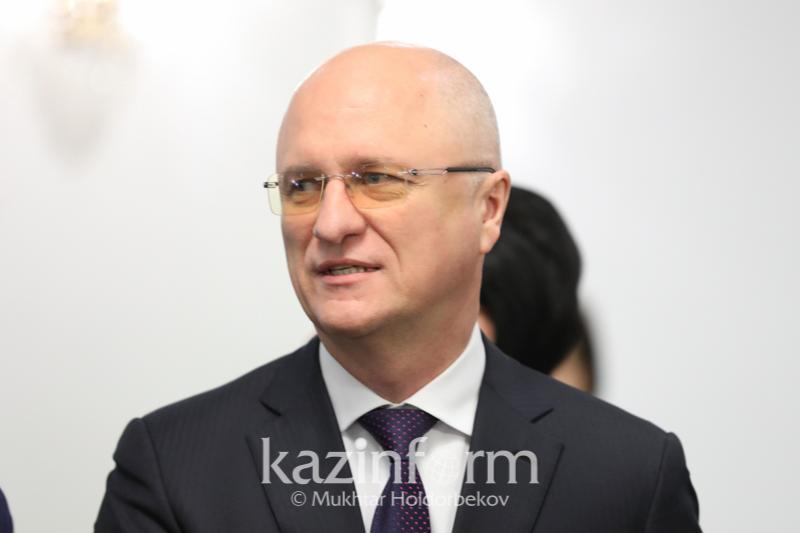 Основным ориентиром 3-й пятилетки ГП ИИР станет рост производительности труда – Роман Скляр