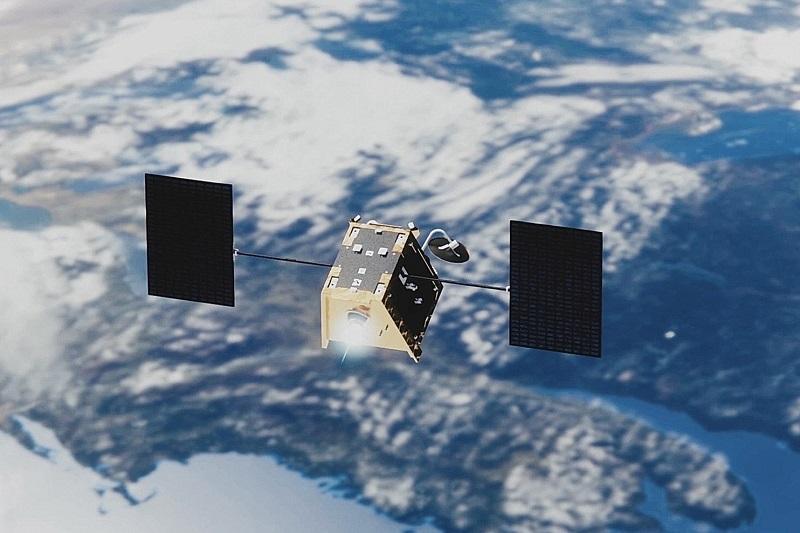 OneWeb запустила первую партию спутников для глобального Интернета