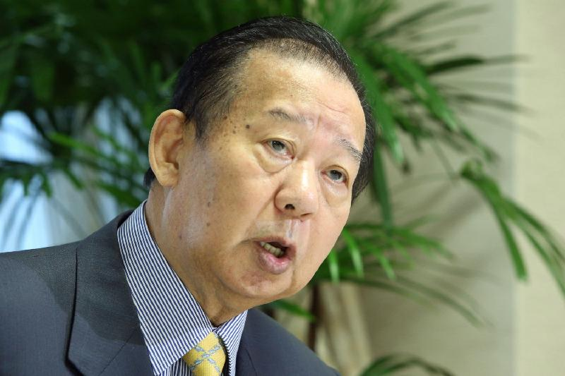 Тосихиро Никай: Решения съезда «Nur Otan» дадут импульс стабильному развитию Казахстана