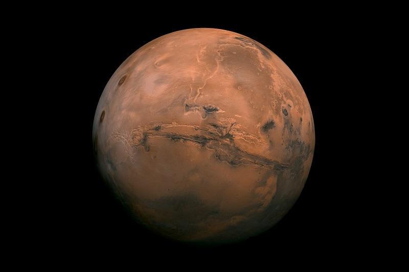 中国明年将发射火星探测器