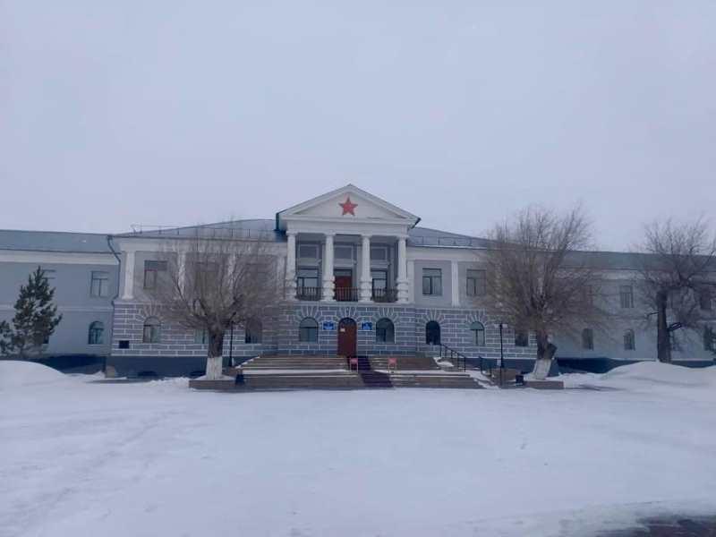 西班牙电影制片厂将拍摄关于哈萨克斯坦政治迫害期间的纪录片