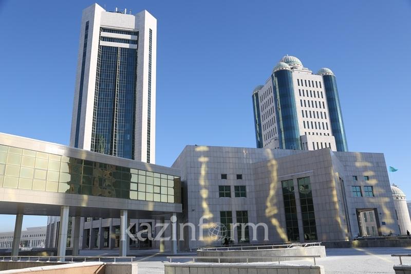 Более 100 встреч провели парламентарии в регионах Казахстана
