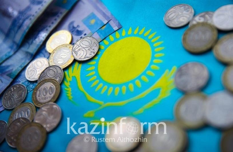 Резерв Правительства будет увеличен на 72,9 млрд тенге - Алихан Смаилов