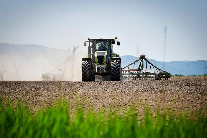 突厥斯坦州正实施约500个农业项目